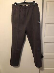 Nike Jordan x Union LA Men Size Medium Leisure Pants Ironstone Brown CV1201-010