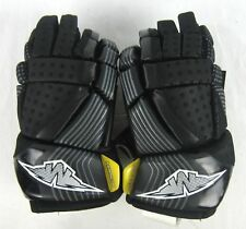 "Bauer Mission Inhaler AC:2 Hockey Gloves Junior Size 13"" NWT"