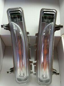 2011-2014 Ford Edge OEM LED bumper lights