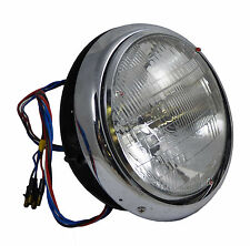 7 inch Complete Headlamp L/H For Taxi FX4 13H7922