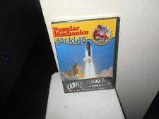 Popular Mechanics for Kids Radical Rockets & Other Cool Cruising Machines Sealed