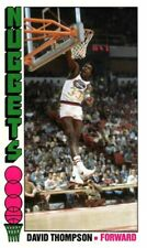 DAVID THOMPSON aba TB ACEO ART CARD ## BUY 5 GET 1 FREE ## or 30% OFF 12 OR MORE