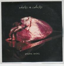 (EP820) Whales In Cubicles, Golden Medal - 2013 DJ CD