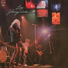 Live von Johnny And Winter (2015)