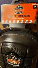 PROFLEX BY ERGODYNE 342 Knee Pads,XL,Hard Shell Style,PR