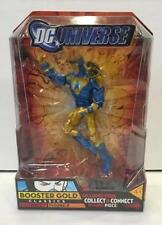 DC Universe Classics Wave 7 Booster Gold set of 2 regular variant Atom Smasher