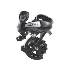 Shimano rear derailleur 8 and 7 speed Altus black RD-M310