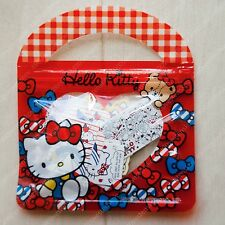 made in Japan Sanrio Hello Kitty stickers 25 design total 50pcs