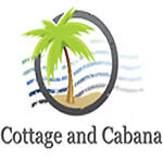 Cottage and Cabana