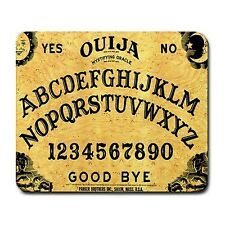 New Hot Ouija Board Mystery Demon Supernatural Large Mouse Pad Mousepad Mat