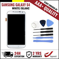 AAA+ LCD TOUCH SCREEN/SCHERM/ÉCRAN WHITE + TOOLS FOR SAMSUNG GALAXY S4 I9500