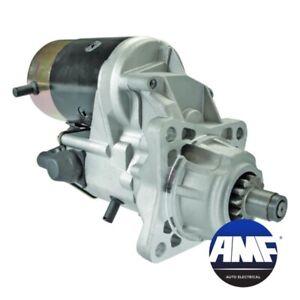 New Starter Motor for Dodge Ram  2500 3500 4500 Diesel 5.9L-L6 03-06 - 17892