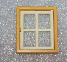 """Playmobil Puppenhaus  """" Fenster 1  """"  Top zustand   ( 5301 )"""