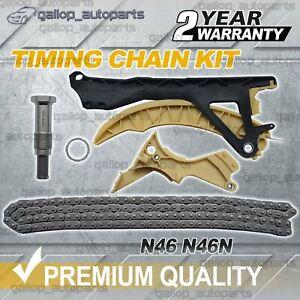 Timing Chain Kit For BMW 1 3 5 118i 120i 318i 320i 520i X1 X3 Z4 N46 N46N N42
