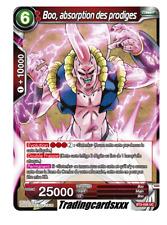 ♦Dragon Ball Super♦ Boo, absorption des prodiges : BT2-026 UC -VF-