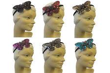 Flapper Hair Accessories