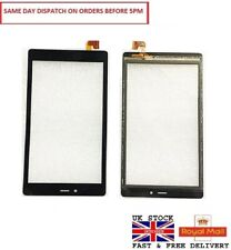 For Alcatel One Touch Pixi 4 9003X 7'' Touch Screen Panel Glass Lens UK STOCK