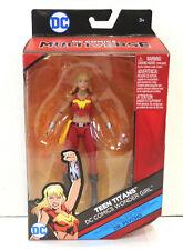 DC Multiverse: Teen Titans Wonder Girl Action Figure (2017) Mattel New