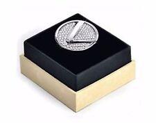 Lexus Emblem Swarovski Crystal Car Vent Air Freshener Airfresh Perfume