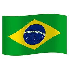 Brazil Brazilian National Flag for Rio de Janeiro Carnival Festival  - 3 x 5 ft