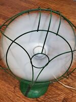 Rare! Vintage Arctic Aire Fan F.A. Smith Mfg.Co.1930's  Works  3 speed