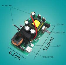 12V battery booster electronic inverter kit circuit board buoyancy pulse circuit