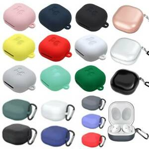 Portable Carrying Headphone Earbud Pouch Earphone Storage Case Bag For Samsung