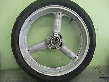 suzuki  gsx  750f   front  wheel