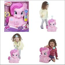 Playskool MY LITTLE PONY Pinkie Pie Party Popper w/ 4 Balls - Fun Sounds & Music