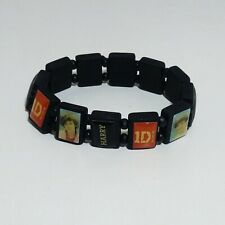 ONE DIRECTION 1D BRACELET - Expandable - Harry Liam Louis Niall Zayn