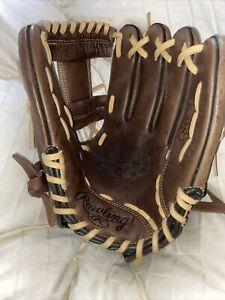 "⚾Rawlings Glove CS125, CS112NO 11.25 ""  Right Handed Thrower"