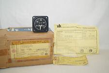 Kollsman Kabinendruckmesser(Barom.) vintage 60th pressure gauge 1521 BU-04-04
