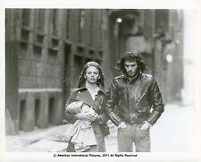 BRITT EKLAND  PIERRE CLEMENTI I CANNIBALI 1970 VINTAGE PHOTO ORIGINAL #3