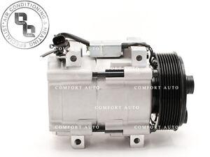 Cummins Diesel New AC Compressor Fits: 06-09 Dodge Ram 2500 / 3500 5.9L /  6.7L