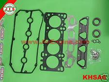 Fits Kia 03-05 Rio A6D 1.6L DOHC Cylinder Head Gasket Set KHSA6