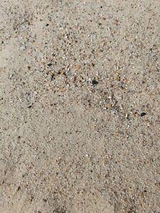 1000kg BEACH SAND 0-2MM STRAND SAND OASEN SAND FEINER SAND WEIßER SAND(0,35€/kg)