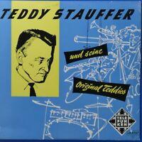 Teddy Stauffer und seine Original Teddies Telefunken LA 6167 LP136