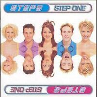 Steps : Step One CD (1998)