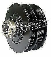 POWERBOND 25% UNDERDRIVE BALANCER FIT HOLDEN MONARO 5.7L V8 V2 VZ LS1 GENIII