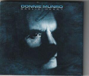 Donnie Munro - Gaelic Heart  (Hypertension 2003)
