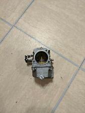 1995 JOHNSON EVINRUDE 48HP CARBURETOR ASSEMBLY #1 TOP 5