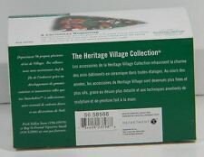 Dept 56 The Heritage Village Collection, Dickens Village, Master Potter