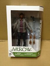 "Arrow 6"" TV Action Figure Diggle NEW"