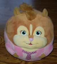 Alvin and the Chipmunks Brittany Ty Beanie Ballz Stuffed Animal Plush Toy