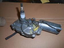Vw Polo 6N1 Rear Window Wiper Motor. 1994-1999 6N0 955 713 B