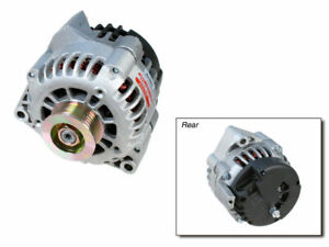 For 2000 Chevrolet Astro Alternator Denso 87195DQ First Time Fit - Reman 105 Amp