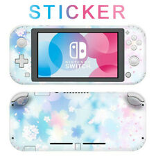 For Nintendo Switch Lite Screen Skin Decal Vinyl Sticker Wraps Covers New