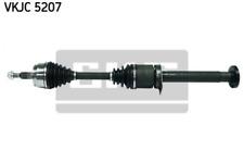 Antriebswelle für Radantrieb Vorderachse SKF VKJC 5207