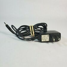 LG AC Adapter TA-D01wr 5v Power Supply Wall Charger w/ Small Barrel Tip End