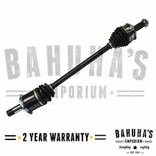 REAR DRIVESHAFT + CV-JOINT NEAR OR OFF SIDE FOR MERCEDES (W639) VITO / VIANO NEW